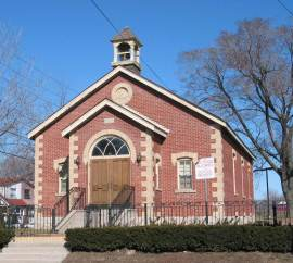EastYorkCenturySchoolhouse