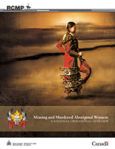 RCMP報告書