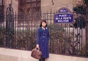 10代のころフランスで。「ネイティブ並」の発音になるのは何歳までに学ぶことが大事?