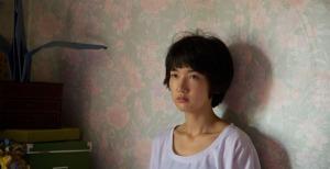 映画「In Her Place」から主演のアン・ジヘ。27歳の女優が16歳の少女を熱演した。5 月30 日、トロント・コリアン映画祭でも上映された。(Photo: TKFF)