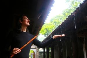 Joyful Rain