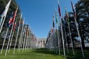 Palais des Nations, Geneva /UN Photo