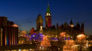 Ottawa, photo from Ottawa Tourism